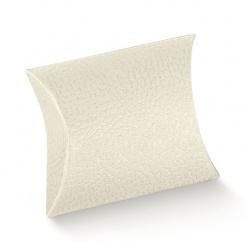 Коробка белая, подушка, арт.14662