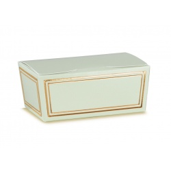 Коробка зеленая, шкатулка, арт.36227