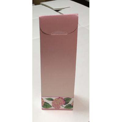Коробка розовая, сумочка, арт.14191