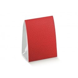 Коробка красная, сумочка, арт.14911