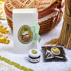 Подарочный набор «Пасхальный презент»