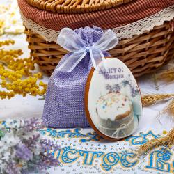 Подарочный набор «Пасхальный пряник»
