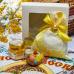 Подарочный набор «Пасхальный цыпленок»