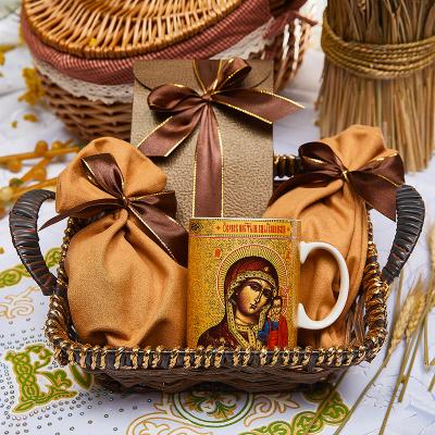 Набор пасхальный «Богородица»