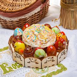 Набор пасхальный «Праздничное блюдо»