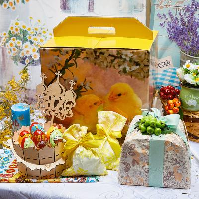 Подарочный набор «Пасхальный стол»