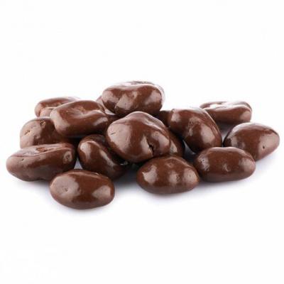 Драже грецкий орех в молочном шоколаде 100гр