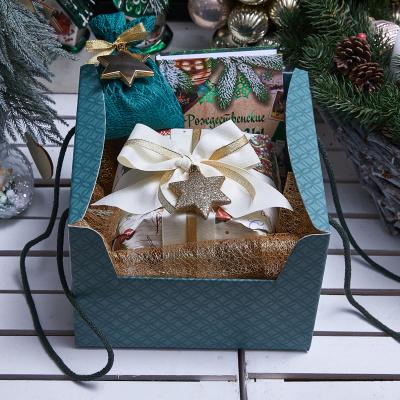«Рождественский кекс» - подарочный набор