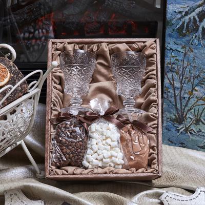 «Горячий шоколад» - подарочный набор