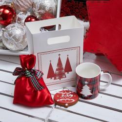 «Обычай» - подарочный набор с чаем