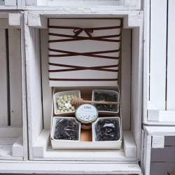 «Классное чаепитие» - подарочный набор