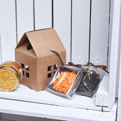 «Домашний» - подарочный набор