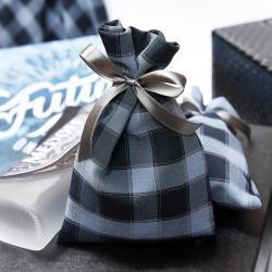 «Клеточка» - сладкий подарочный набор
