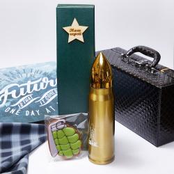 «Наш герой» - мужской подарочный набор