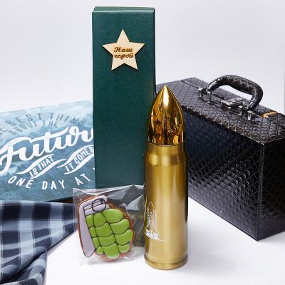Мужской подарочный набор «Наш герой»