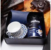 Наборы с чаем и кофе