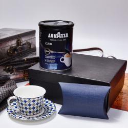 «Кофейная пауза» - подарочный набор с кофе