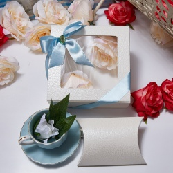 «Небосвод» - подарочный набор с кофе