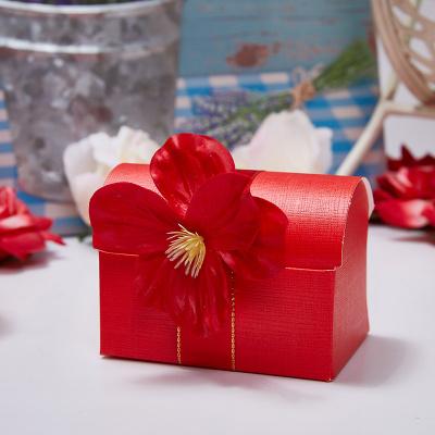 Сладкий подарочный набор «Маленький мак»