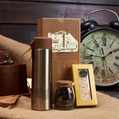 «Стойкость» - подарочный набор в День Строителя
