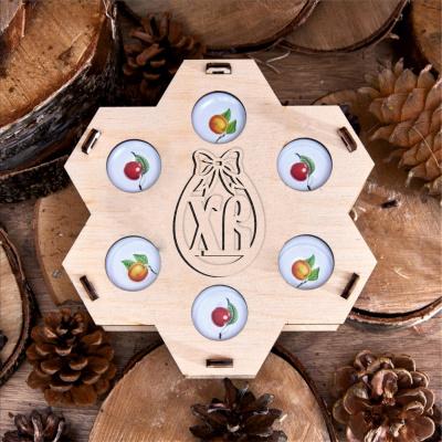 «Пасхальные медовые соты» - подарочный набор