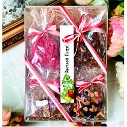 «Набор для приготовления творожной пасхи» - подарочный набор