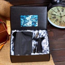 «Винное путешествие» - подарочный набор