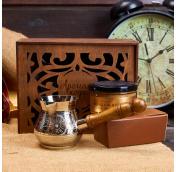Подарочный кофе на 23 февраля