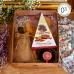 «Яблочный сыр» - подарочный набор
