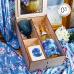 «Цветочная» - подарочный набор