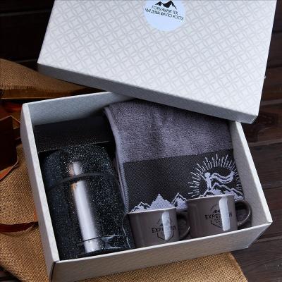«Покоритель гор» - подарочный набор