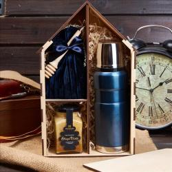 «Уютный дом» - подарочный набор