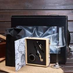 «Вайн Стайл» - подарочный набор