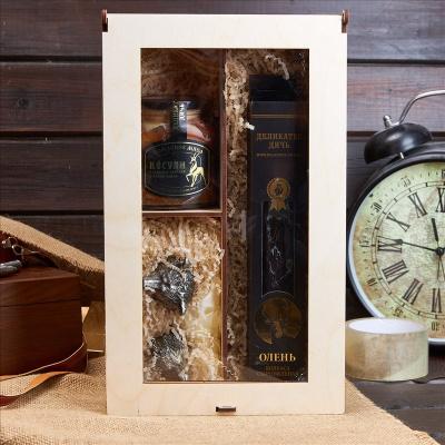 «Старожилы леса» - подарочный набор
