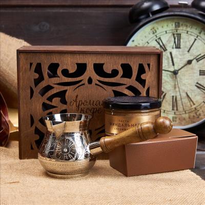 «Кофейный аромат» - подарочный набор