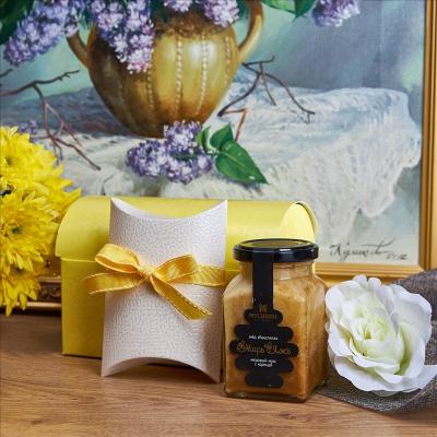 «Медовая корица» - подарочный набор