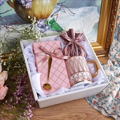 «Розовая мечта» - подарочный набор