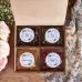 «Чайный цвет» - подарочный набор