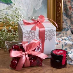 «Лесная ягода» - подарочный набор