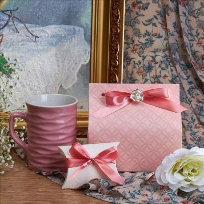 «Розовый шик» - подарочный набор