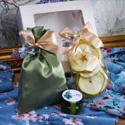«Яблочко» - подарочный набор
