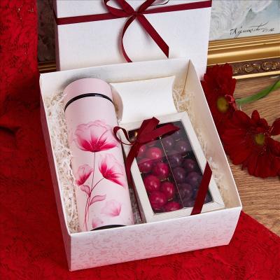 «Нежные цветы» - подарочный набор