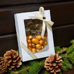 «Зимняя гвоздика» - подарочный набор