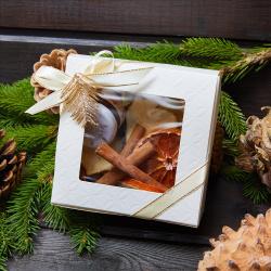 «Корица» - подарочный набор