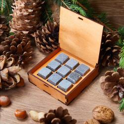 «Камни» - подарочный набор