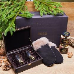 «Зимняя охота» - подарочный набор