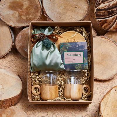 «Аромат леса» - подарочный набор
