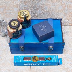 «Запасы» - подарочный набор