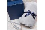 Подарочная упаковка для пледа