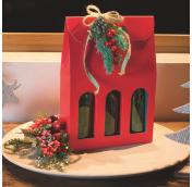 Подарочные коробки для алкоголя